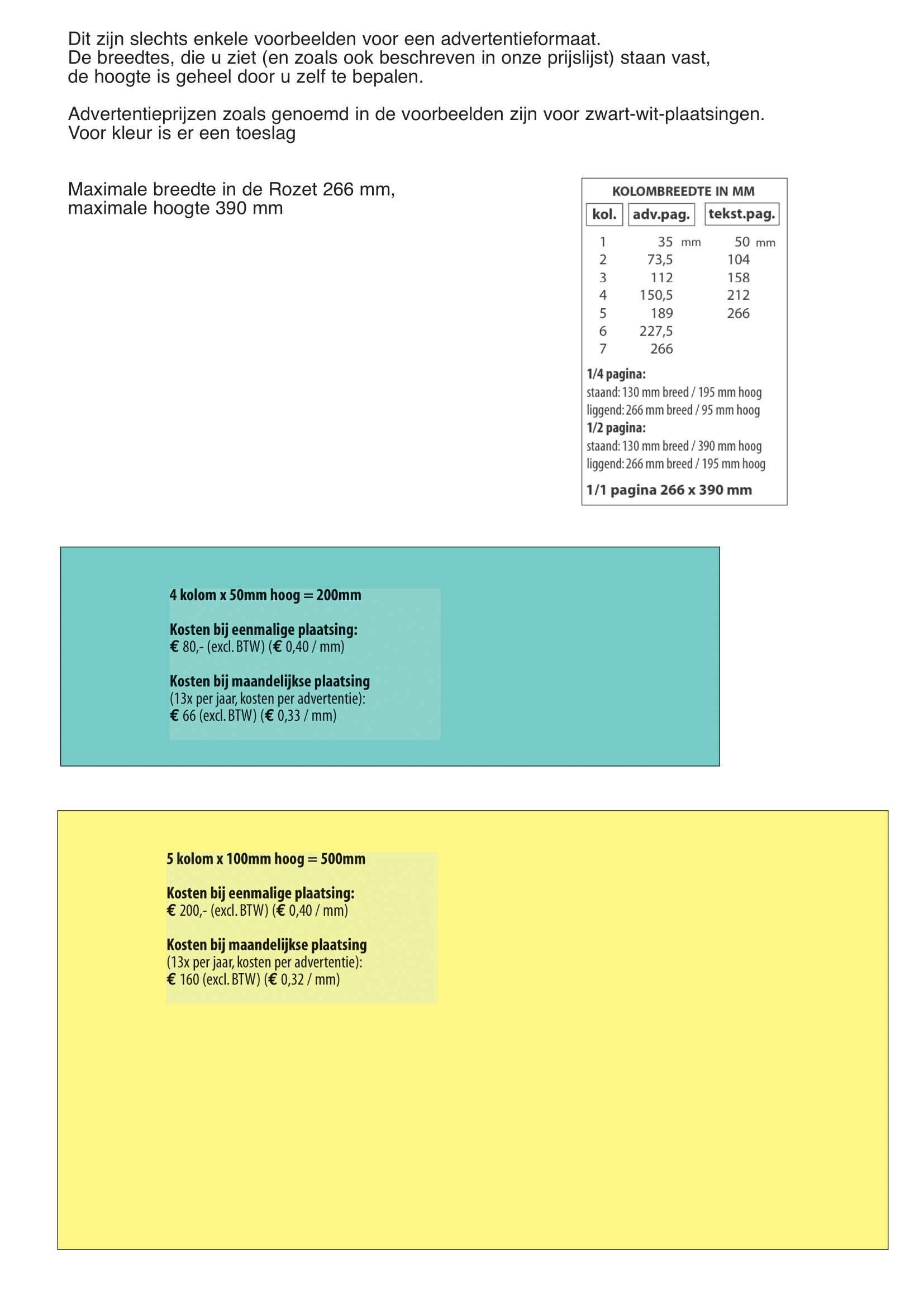 Kostenoverzicht advertenties-1